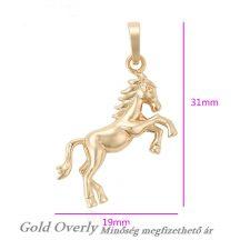 Gold Overly antiallergén MEDÁL 18 k