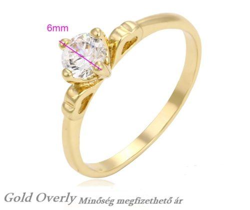 Gyűrű 56-57 es  méret
