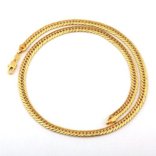 Minőségi ékszer fémallergiásoknak Gold Overly