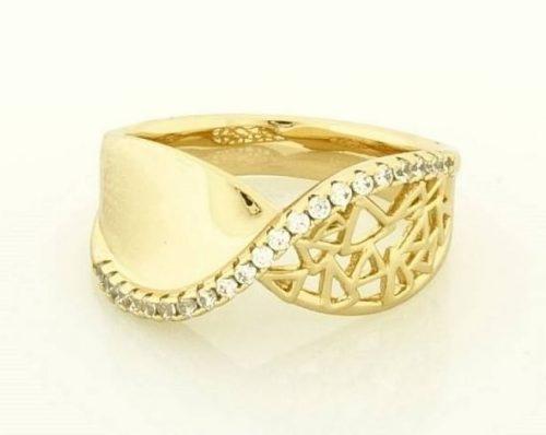 Antiallergén gyűrű 17