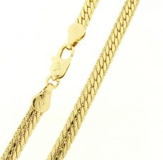 Gold antiallergén nyaklánc