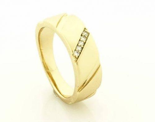 Antiallergén pecsétgyűrű