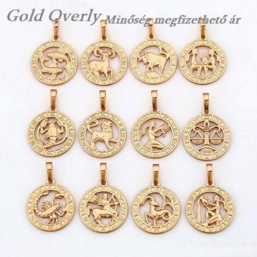 Horoszkóp medál - Bak