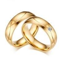 Karikagyűrű 20 mm es Férfi