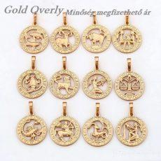 Horoszkóp medál - Kos