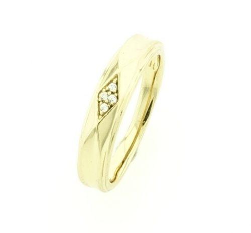 Női köves gyűrű 20
