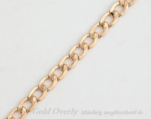 Gold Overly antiallergén ékszer fémallergiásoknak is
