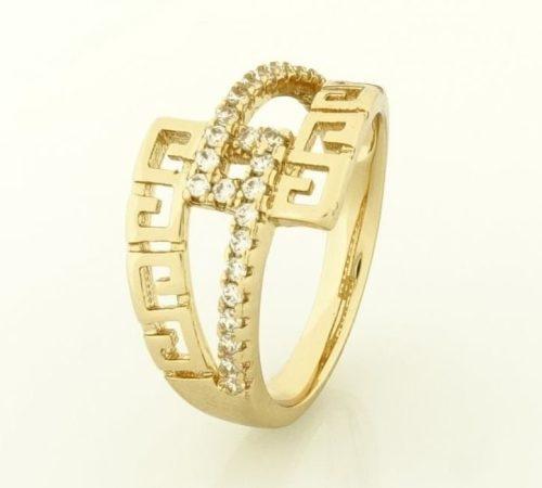 Női gyűrű antiallergén 17 es