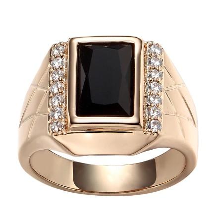66 os méretű férfi pecsétgyűrű